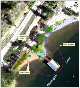 Environmental Permitting Site Plan